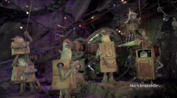 Movieguide® Review: THE BOXTROLLS