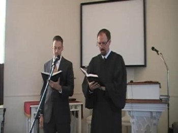 """""""Have Thine Own Way, Lord,"""" Trinity Hymnal #574, Waggoner & MacLaren"""
