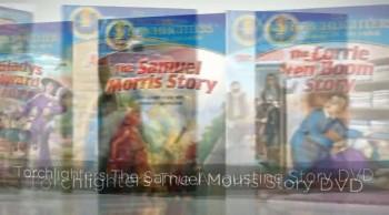 Torchlighters The John Bunyan Story DVD - FishFlix