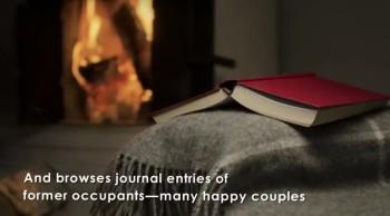 Xulon Press book Cabin Journals | Corinna Craft