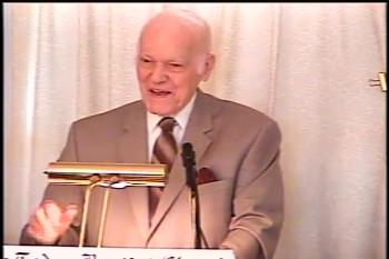 Part 1 --  BFTBC – Romans 1:18-27  – Sunday Bible Study  – Pastor D. A. Waite