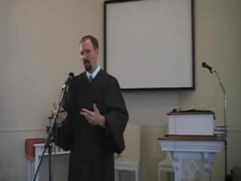 First Presbyterian Church Worship Svc., 10/05/2014 Rev. R S MacLaren, Perkasie PA