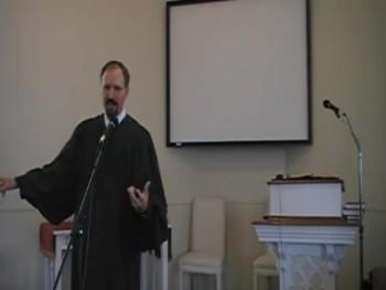 """Purified by Faith,"" Rev. R. Scott MacLaren, First OPC Perkasie, PA 10/05/2014"