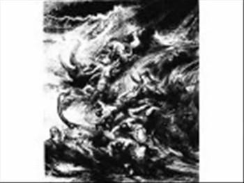 Noah, part 2; Rev. C. David Coyle