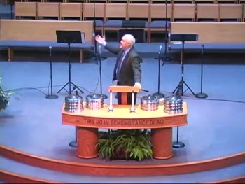Sermon-only October 5, 2014