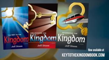 "Crosswalk.com: Christian Disney Fans Should Take Note of ""The Key to the Kingdom"" - Jeff Dixon"