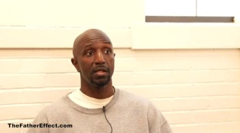 """Interview with a Prison Inmate """"My Rage, Frustration, & Pain"""""""