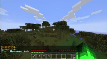 Cool Minecraft server
