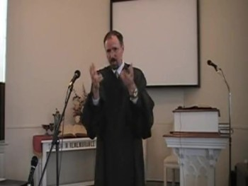 """""""The Spirit of Jesus and Christian Mission,"""" Acts 16:1-16. Rev. R. Scott MacLaren"""