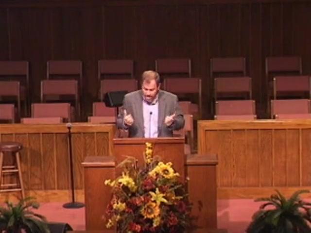 The Destructive Power of Sin (Psalm 51:1-6) - Sermon Videos