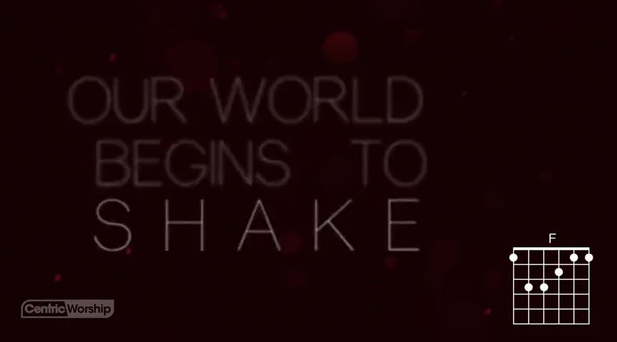 Consume Us (OFFICIAL LYRIC VIDEO)