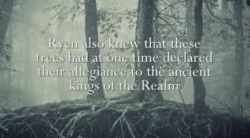 Xulon Press book Tales of the Bright Realm | M.W. Sonier