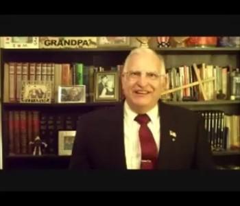 The New Age, part 2--Rev. C. David Coyle