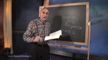 BT Daily -- Pastor's Survey