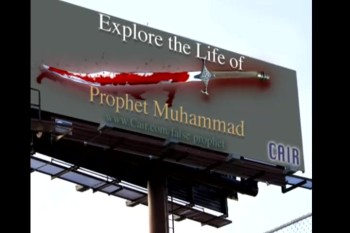 The Mystery of Mohammed's Death
