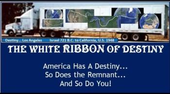 The White Ribbon of Destiny