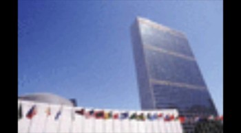 United Nations Is Gone