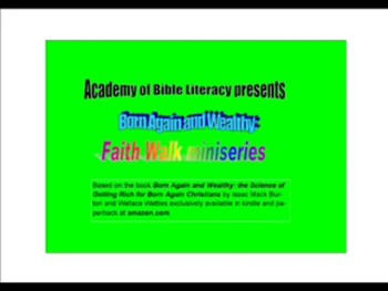 faith walk I: the increase and blessing of Fr. Abraham