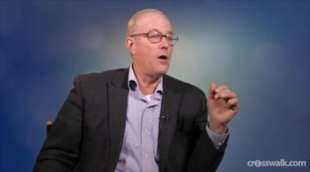 Crosswalk.com: What are 3 ways The Church can use food charity to better witness to the culture? - Joel Salatin