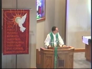 Pastor Jon Dunbar: 'Trading Treasure'