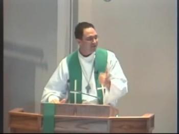 Pastor Jon Dunbar: 'Rejoice Always'