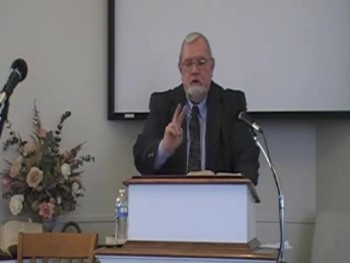 First Presbyterian Church Worship Svc., 11-09-2014 Rev. R. Scott MacLaren
