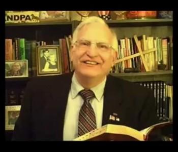 The New Age, 2Pet.2.1-11, pt4--Rev. C. David Coyle