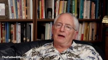 """Why Men Fear Vulnerability"" Author Waylon Ward"