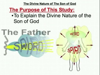 The Divine Nature 3