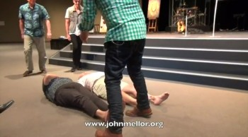 Crazy funny healing of elderly couple in Dayspring