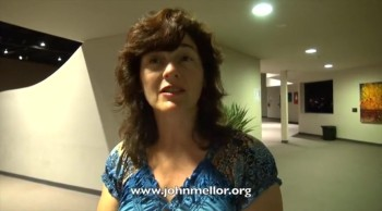 Miracle kidney grows after prayer in Dayspring Church Sydney - John Mellor Healing Evangelist-psp.m4v