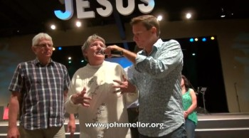 Miracles break out in Dayspring Church Sydney