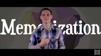 BibleStudyMinute.com:  How Do I Memorize Scripture?