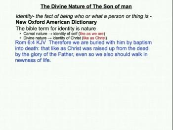 The Divine Nature 6