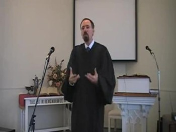 """St. Paul and the Philosophers,"" Acts 17:16-34. Rev. R. Scott MacLaren"