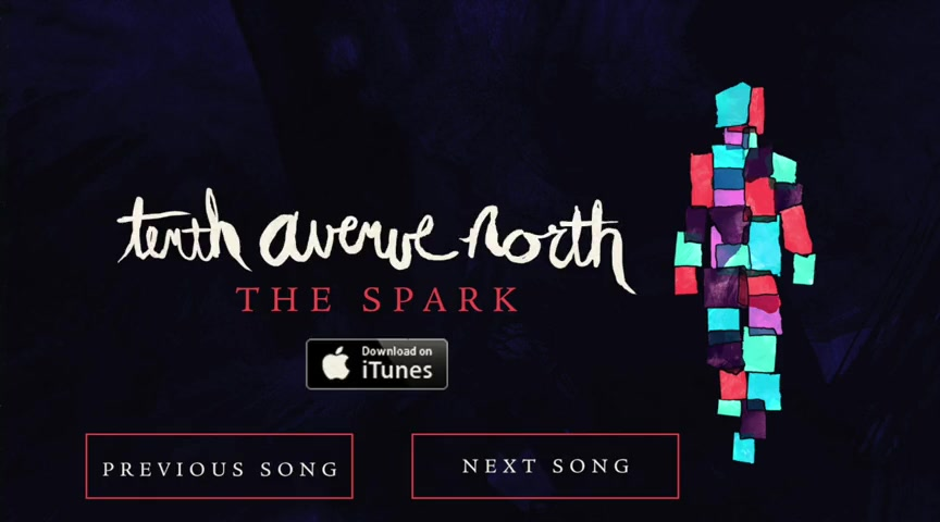 The Spark - Tenth Avenue North (Official Audio)