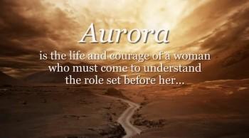Xulon Press book Aurora a Child of God | Joseph N. Padilla