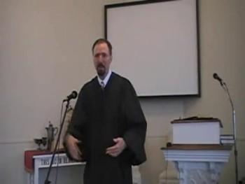 First OPC Perkasie PA Worship Svc., 11/30/2014 Rev. R. Scott MacLaren