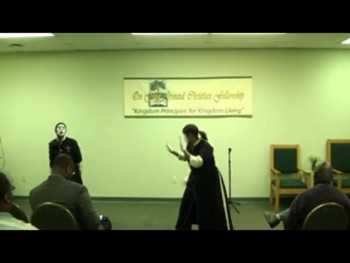 2014 Thanksgiving and Praise clip