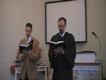 """""""Jesus, Lord of Life and Glory,"""" Trinity Hymnal #472. Waggoner & MacLaren"""