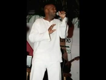 Don't you worry - Ian Spencer reggae Jamaican