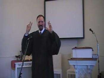 First Presbyterian Church Worship Svc.,12/07/2014 Rev. R. Scott MacLaren