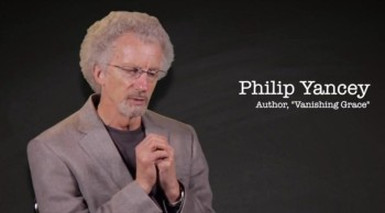Crosswalk.com: How can I be a more grace-giving Christian? - Philip Yancey