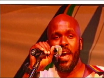 So Glad Ian Spencer Christmas Song Jamaican