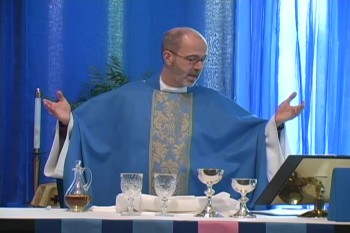 Second Advent Sunday - Communion