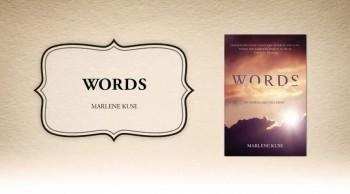 Xulon Press bookWORDS|MARLENE KUSE