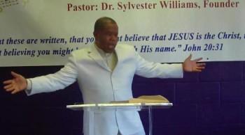 Do You Know Him (Jesus)