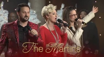 The Spirit of Christmas - Dec.22/14 on YesTV