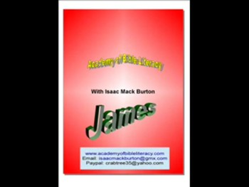 Verified Genuine 2: In the Realm of Christ Jesus - book of James