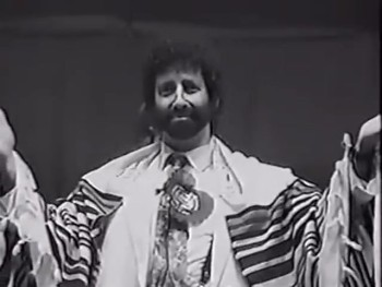 Jonathan Cahn Shares a message 'Arise and Shine' in India